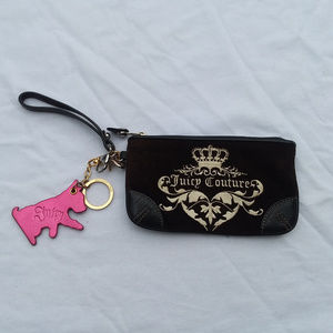 JUCIY COUTURE wallet